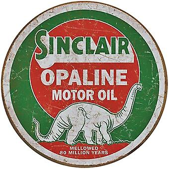 Sinclair Opaline ronde Fridge Magnet