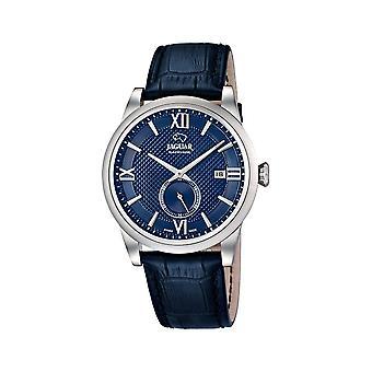 Jaguar - wrist watch - men - J662-7 - ACM - classic