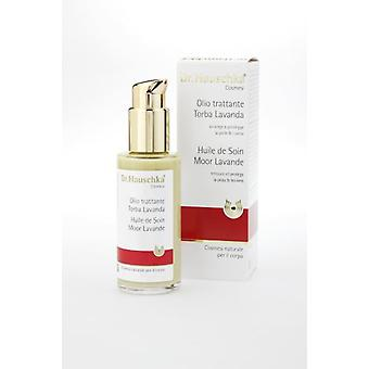 Dr. Hauschka Mud Body Oil And Lavender (Cosmetics , Body  , Body oils)