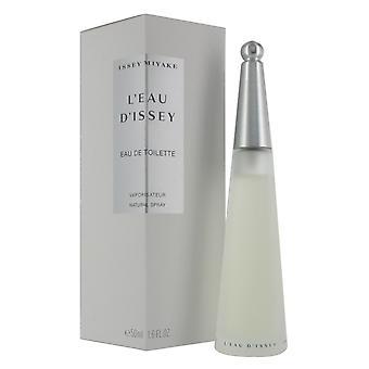 Issey Miyake L'Eau d'Issey 50ml Eau de Toilette Spray for Women