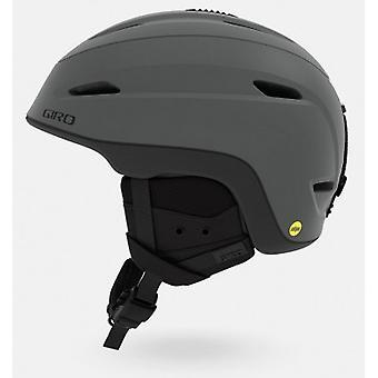 Giro Zone MIPS Helmet - Matt Titanium/Black