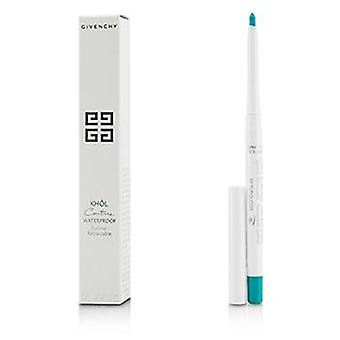 Givenchy Khol Couture Waterproof Retractable Eyeliner - # 03 Turquoise - 0.3g/0.01oz