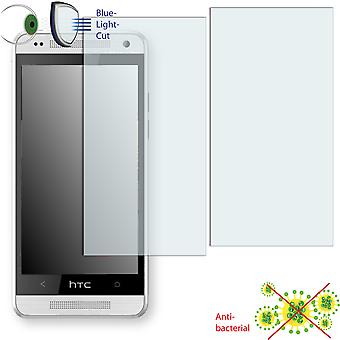 HTC one mini screen protector - Disagu ClearScreen protector