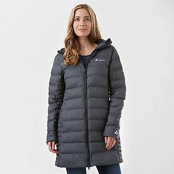 Technicals Women's Long Chill Down Jacket