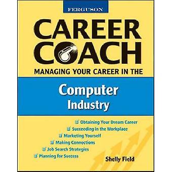 Hantera din karriär inom databranschen av Shelly Field - 97808