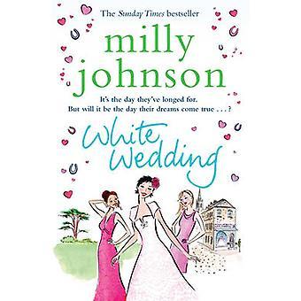 ミレイ ・ ジョンソン - 9780857208965 本で白い結婚式