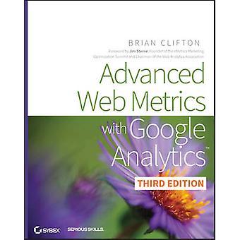 Advanced Web Metriken mit Google Analytics (3. überarbeitete Auflage) von B