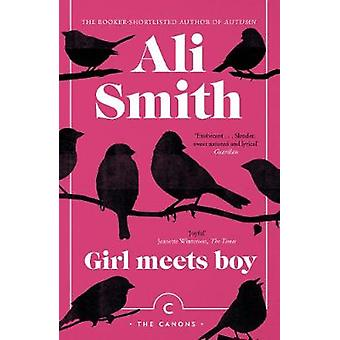 Girl Meets Boy by Girl Meets Boy - 9781786892478 Book