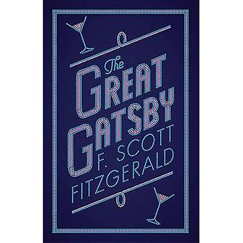 The Great Gatsby by F. Scott Fitzgerald - 9781847496140 Book