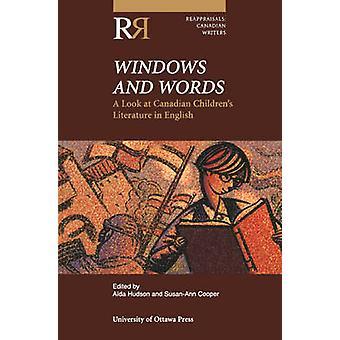 Windows och ord - en titt på kanadensiska barnlitteratur i Englis