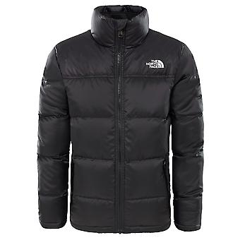 The north face boys Nuptse jacket