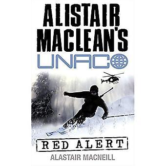 Alistair MacLean's UNACO - Red Alert