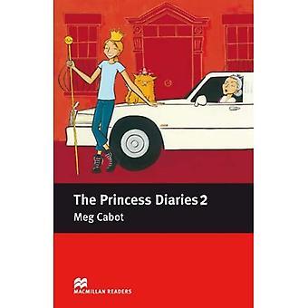 The Princess Diaries 2: Livello elementare (Macmillan lettori)