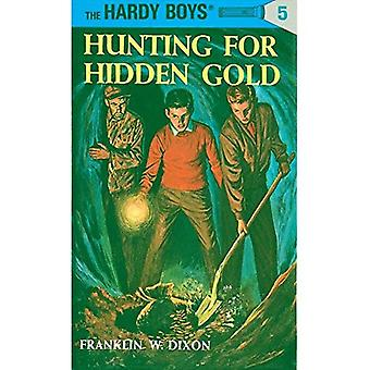 Hunting for Hidden Gold (Hardy Boys Mysteries)