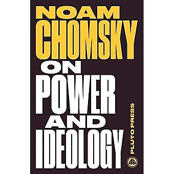 På makt och ideologi: Managua föreläsningarna (Chomsky perspektiv)