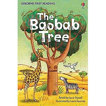 The Baobab Tree (First Reading Level 2)