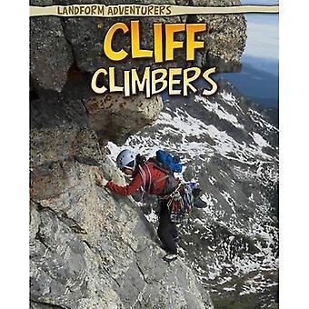 Cliff alpinistas (Landform aventureiros)