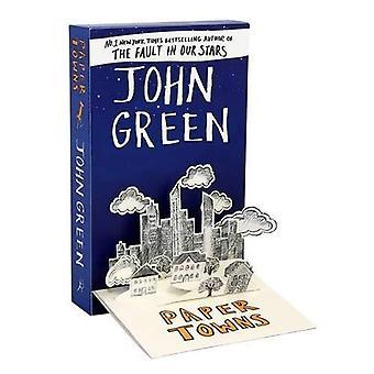 Papier steden: Cassette Edition