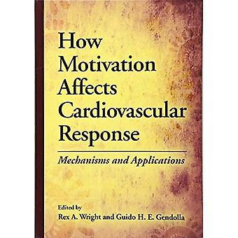 Invloed van motivatie op cardiovasculaire reactie