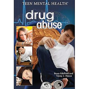 Drug Abuse (Teen Mental Health)