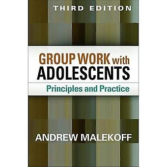 Group Work with Adolescents: Principles and Practice (Clinical Practice with Children, Adolescents, and Families)
