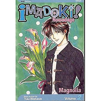 Imadoki: Volume 2 (Magnolia)