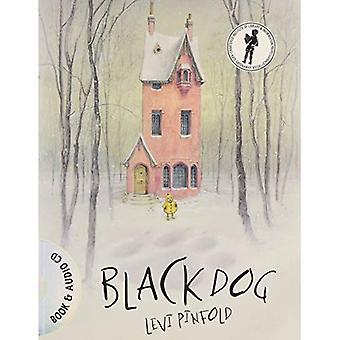 Audioversie van de zwarte hond