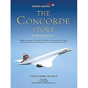 The Concorde Story: Seventh Edition
