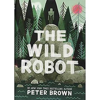 The Wild Robot (Wild Robot)