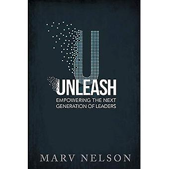 Libérer: Habilitant la prochaine génération de Leaders