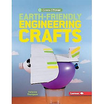 Jorden-vänliga Engineering hantverk (gröna ånga)