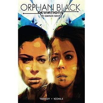 Orphan Nero: deviazioni