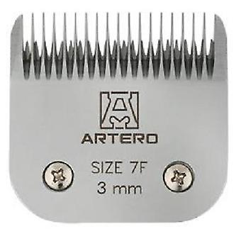 Artero Cuchilla 7F - Top Class-3 mm (Hair care , Hair Clippers)