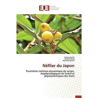 Nflier du japon by Collectif