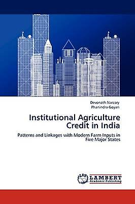 Institutional Agriculture Crougeit in India by Narzary & Devonath