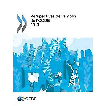 De perspectivas de LEmploi LOcde 2013 pela OCDE