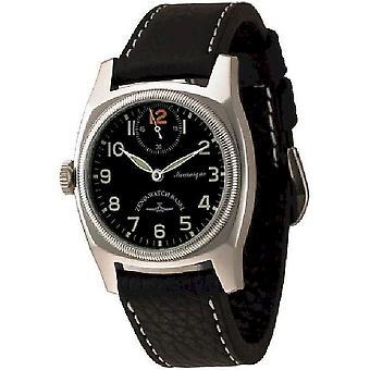 Zeno-watch mens watch retro Carré 6164-12-a15
