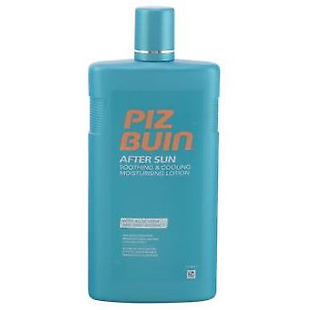 Piz Buin After Sun Soothing and Cooling Moisturising Lotion 400 ml