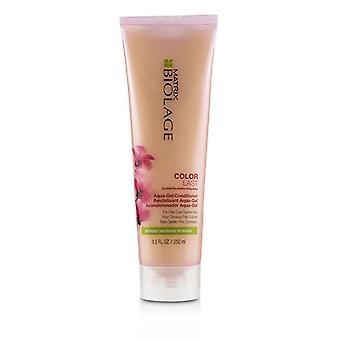 Matrix Biolage ColorLast Aqua-gel Conditioner (för fint Färgbehandlat hår)-250ml/8.5 oz