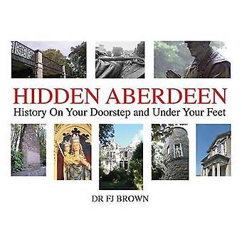 Hidden Aberdeen-histoire sur votre porte et sous vos pieds par fion