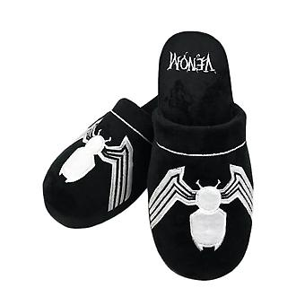 Marvel Venom Adult Mule Slippers  - ONE SIZE