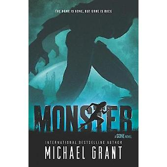 Monster by Michael Grant - 9780062467843 Book