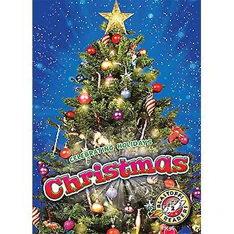 Christmas by Rachel Grack - 9781626175921 Book