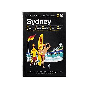 Sydney - The Monocle Travel Guide Series by Monocle - 9783899556599 Bo