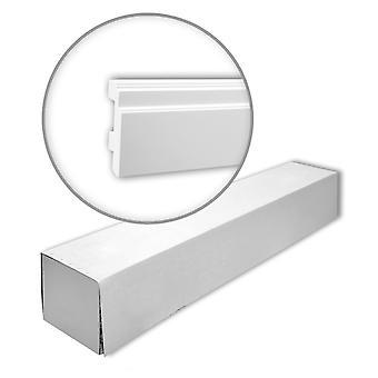Sockelleisten e-Delux 653101-box