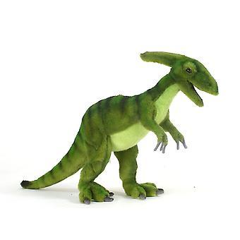 Hansa Knuffel Pluche Dino Parasaurolophus