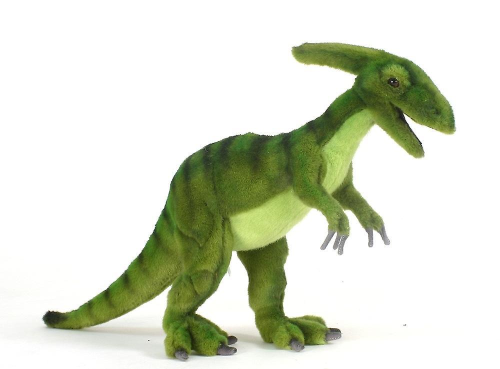 Hansa Cuddle Plush Dino Parasaurolophus