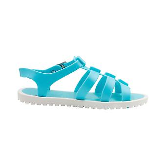 Sara Z Girls Jelly Strap Fisherman Sandals