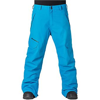 Horsefeathers Blue Voyager Snowboarding Pants