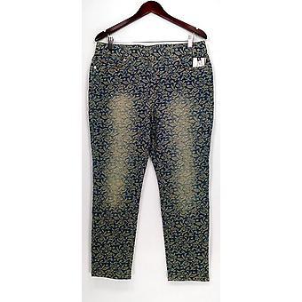 Femmes avec Control Women-apos;s Petite Jeans My Wonder Denim Blue A280886